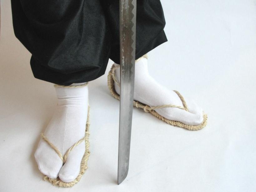 Nuova in vendita sezione speciale Scarpe tradizionali giapponesi